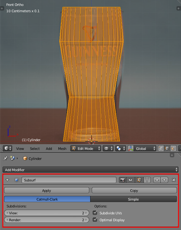 beer in blender 5